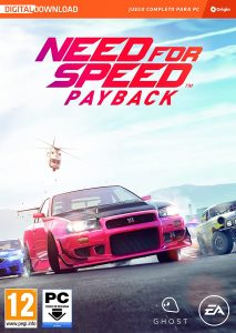 Comprar juego online NEED FOR SPEED PAYBACK